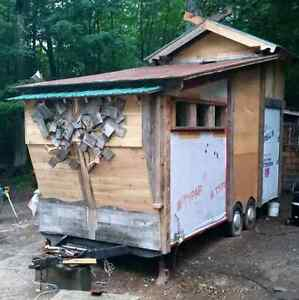 Tinyhome Park Model
