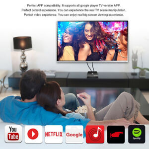 Watch TV with your Voice