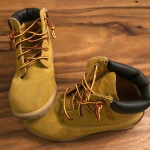 Work Boots - Like NEW - US 6