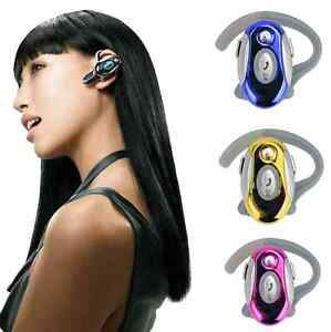 NEW Universal bluetooth headset earphone,