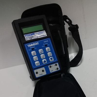 Transcat Calibrator 5889e