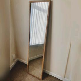 Pending pick up IKEA full length mirror