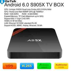 Android box nexbox newest model 6.0 Peterborough Peterborough Area image 3