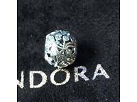 Pandora Dazzling Daisy Fairy Charm