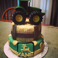 Cakes for all occasions