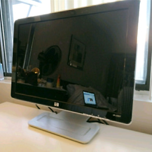 HP monitor 120$ or best price