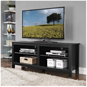 """NEW Sunbury by Beachcrest TV Stand for TVs up to 60"""""""