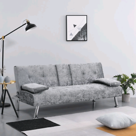 *NEW* Modern Comfortable Sofa Bed 3 Seater (FREE SHIPPING)