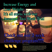 Lose weight before Christmas take a 14 day challenge