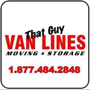 EMPTY MOVING TRUCKS TO BC! WEEKLY TRIPS! STARTING AT $499 Edmonton Edmonton Area image 1