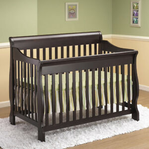 Crib for sale with mattress