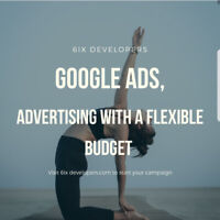 Get Affordable PPC by Google Certified Experts