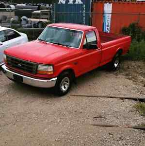 1996 Ford F-150  for sale!