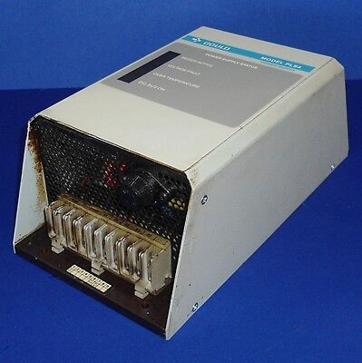 Gould Model Pls4 Power Supply 110-0144 Pzf