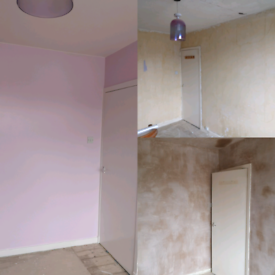 Painting, Plastering Decorating, Handyman