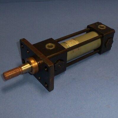 Yuken Kogyo Hydraulic Cylinder Cjt70 Fa32b60b-cda-e 11a Pa1-1371