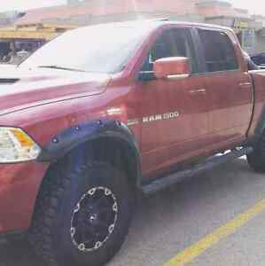 REDUCED 2012 Dodge RAM 1500 Sport 4x4 Lifted