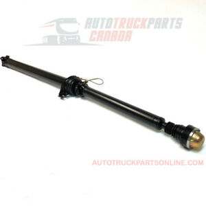 Ford Escape Driveshaft 2008-2012 3.0L 8L844K145BB**NEW**