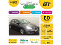 Ford Focus Titanium FROM £51 PER WEEK!