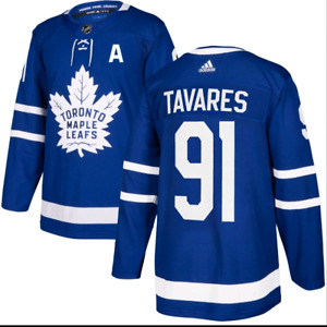 John Tavares Toronto Maple Leafs Home & Away Jersey Medium