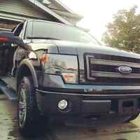 Ford F150 FX4 Fully Loaded