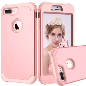 Hybrid Full-Body Protect Case for iPhone