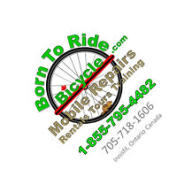 Alcona Sobeys Bicycle Repair services Innisfil
