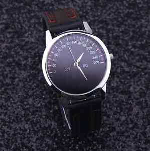 Brand New Mens Ok Time Racing Style Watch