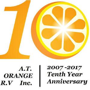 AT ORANGE RV Inc.  --RV parts? We do Ship 2 U 2 !