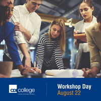 CDI College's National Workshop Day