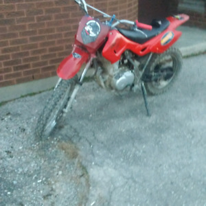 125cc trade for car or truck