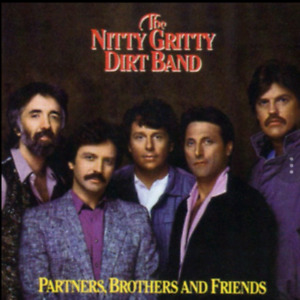 Wanted nitty gritty dirt band record/ tape/ or cs