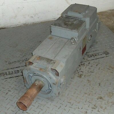 Franz Kessler Dmq Air Cooled Ac Spindle Motor Dmq112.am.4.aff-c2a Pzf