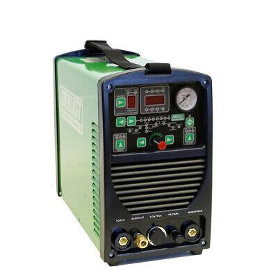 Ultraarc 205 200 Amp Dc Tig Stick 50 Amp Plasma Cutter Combo Unit 110v 220v