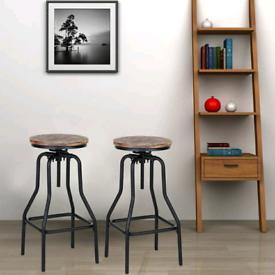 Bar stool, kitchen furniture, stool, home furnishings