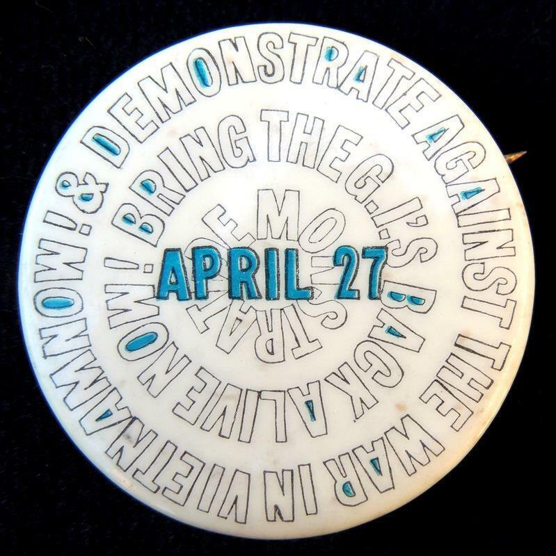 April 27 Bring the G.I.
