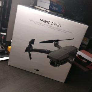 DJI MAVIC 2 PRO NEW SEALED
