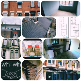 We buy any house in any condition! Give us a try we want to help!