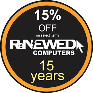 SAVE 15% on Business Class computers and Laptops and PC Repairs