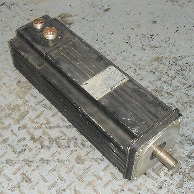Aeg Modicon 4.10hp3.06kw Permanent Magnet Ac Servo Motor 121-087-202