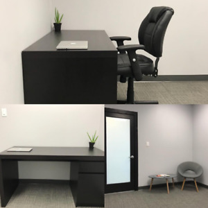 Professional Co-Working Office - Shared Office