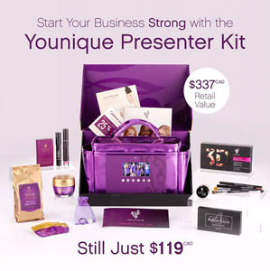 Younique Independent Business Representatives