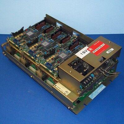 Yaskawa Servopack Servo Controller Cacr-tm555z1sp