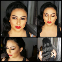 Bridal and Non-Bridal Hair and Makeup for All Occasions
