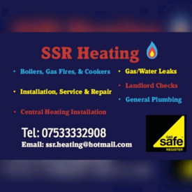 Gas Engineer, Gas safe, Corgi, boiler, gas fire, cooker, repair