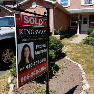 Buy, Sell, or Lease a Home or Condo