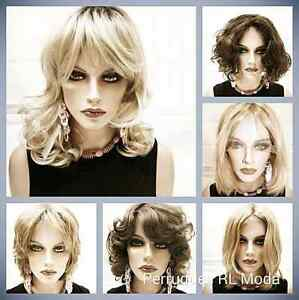 Perruques pour toutes occasions - Wigs