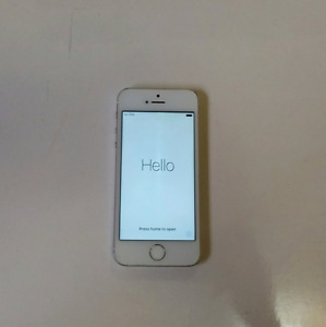 iPhone 5s - (16GB) - Telus/Koodo