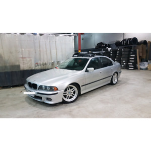 2001 530i M Package