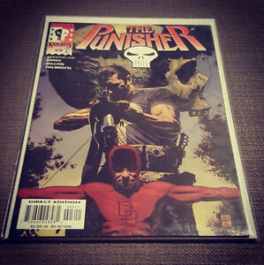 The Punisher issue #3